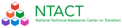 NTACT - National Technical Assistance Center on Transition
